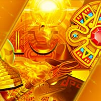 Aztec Slots Promo Pod