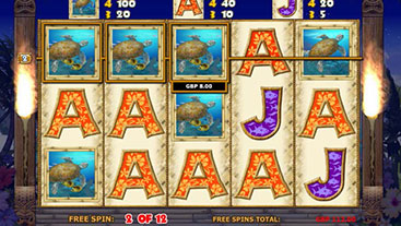 Fortune Charm Slot Game