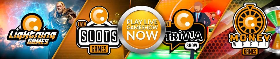 Start playing now