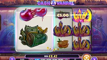 CashVandal