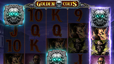 GoldenColts