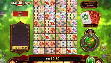 Mahjong88