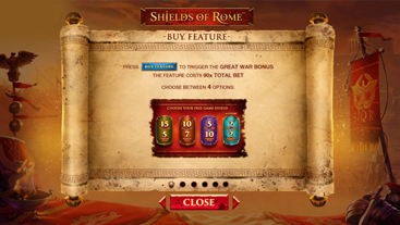 ShieldsOfRome