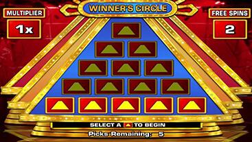 Play 100,000 Pyramid Slot Game