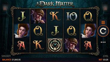 Play A Dark Matter