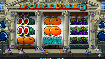 Fortune 5 Slot Game