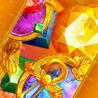 Gems Slots Promo Pod