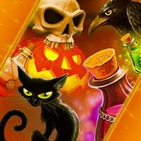 Halloween Slots Promo Pod
