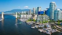 casinos de Vancouver