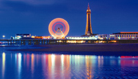 Casinos in Blackpool
