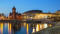 Casinos in Cardiff