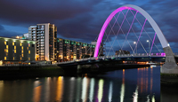 Casinos in Glasgow