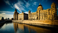 Casinos in Liverpool