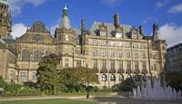 Casinos in Sheffield