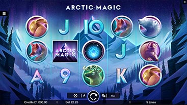 ArcticMagic