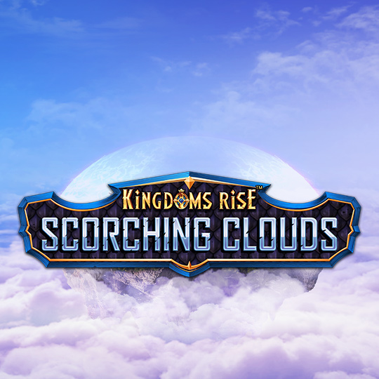 Kingdoms Rise™: Scorching Clouds