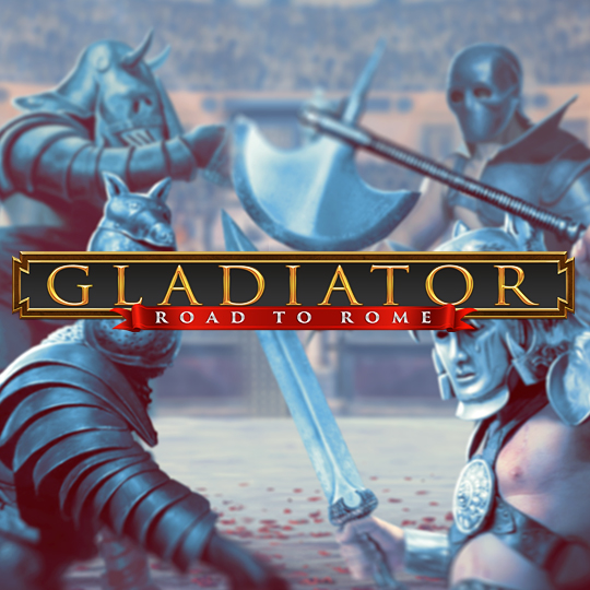 Gladiator Road to Rome™