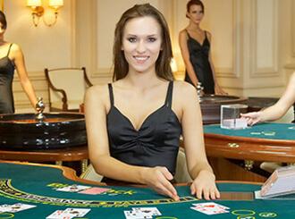 Spela Live Blackjack Online