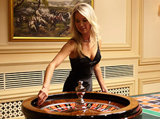 Play Live Roulette At Slots Heaven 100 Bonus