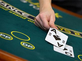 Spela Live Unlimited Blackjack Online