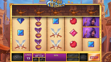 Fate Sisters Slot Game