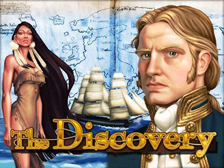 Play The Discovery Slots Online