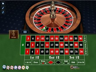 Play Newar Roulette Online