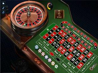 Spela Premium European Roulette Online