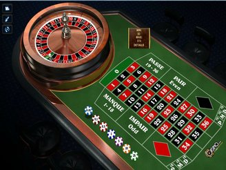 Play Premium French Roulette Online