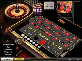 Spela Roulette Pro Online