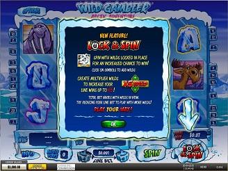 Spela Wild Gambler 2 Spelautomater Online